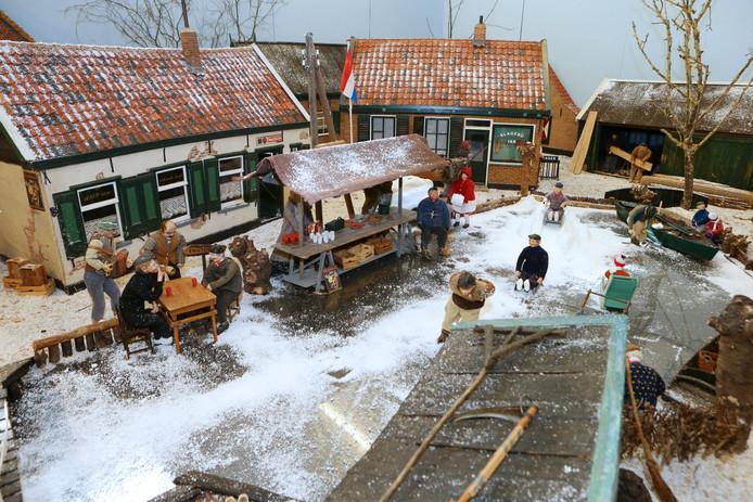 Holland van Toen